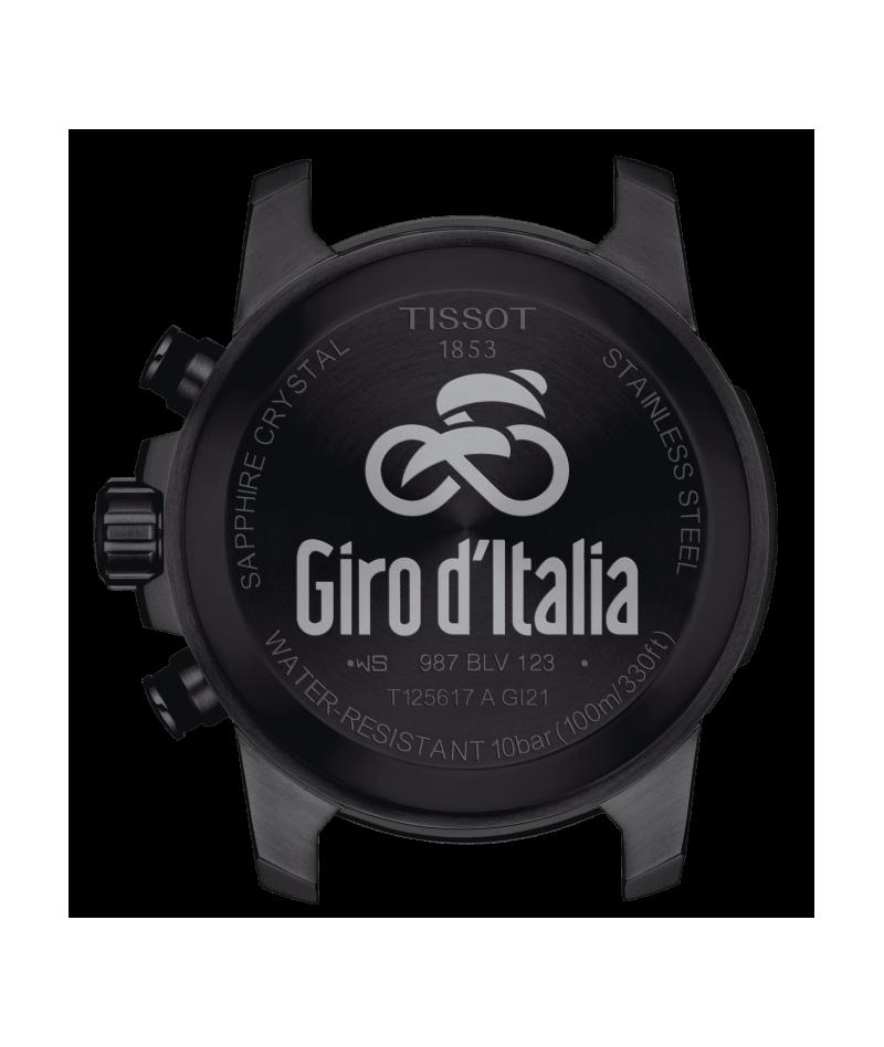 TISSOT GIRO D'ITALIA